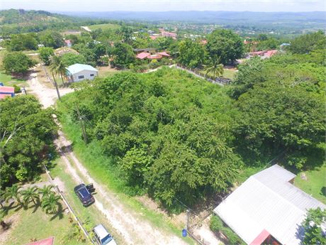 Double Parcels In Maya Vista, Cayo District