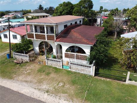 Fixer Upper in Belmopan City